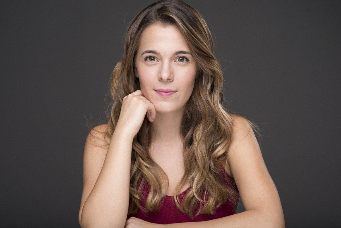 Alba Gallego