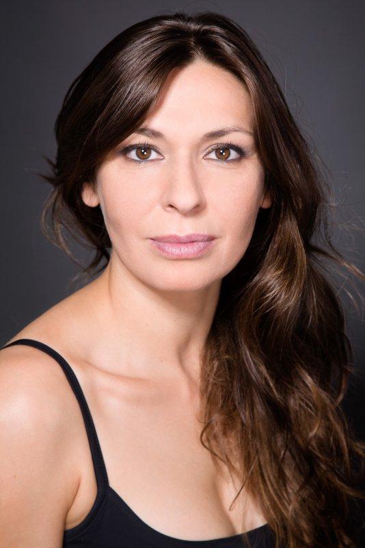 Ana García Arnaiz