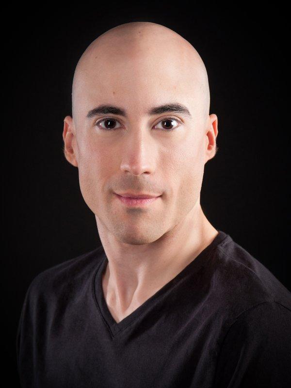 David Villarroya
