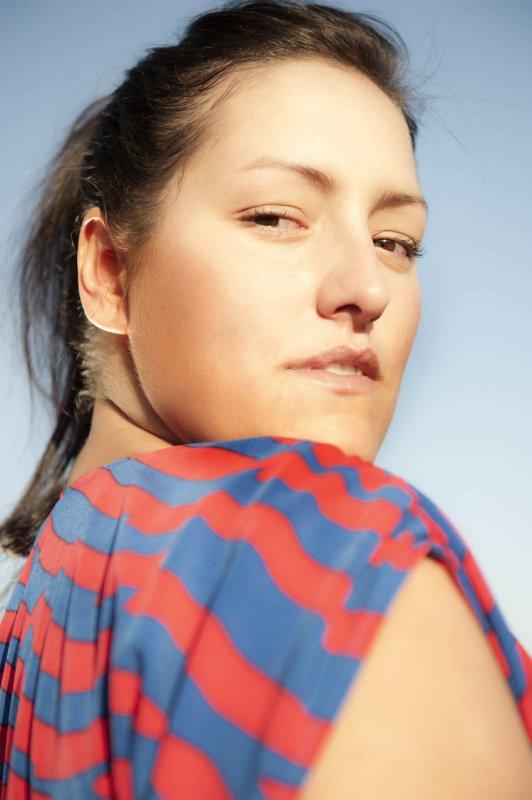 Irene Alquezar