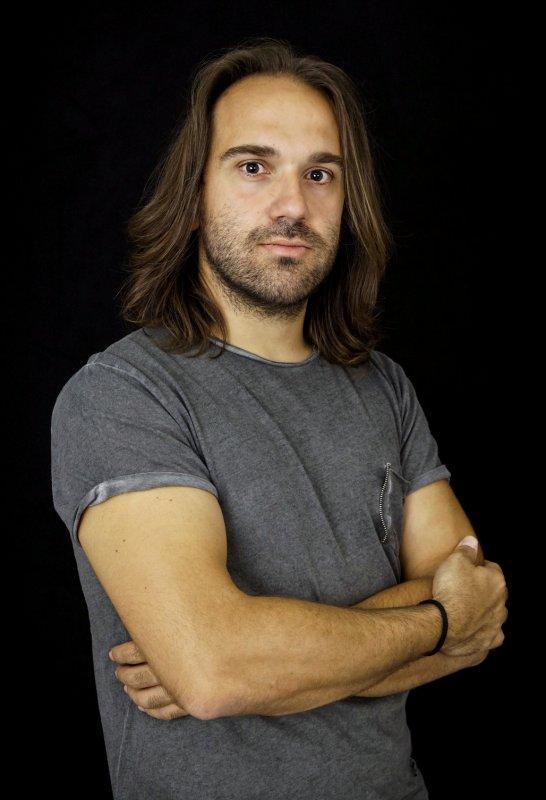 Iván Ramos