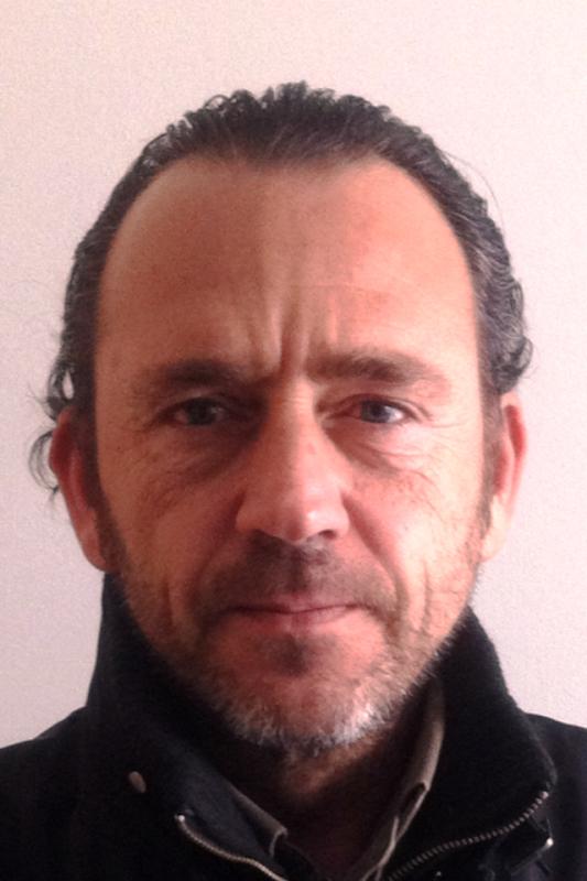 Jaime García Machín