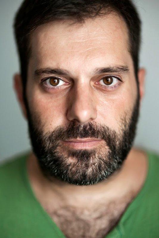 Jorge Gregorio